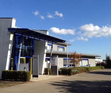 Die Tecnoteam GmbH hat sich mit ihrem Umzug nach Kirchentellinsfurt neu aufgestellt und neue Arbeitsplätze geschaffen / Bild: TECNO.team