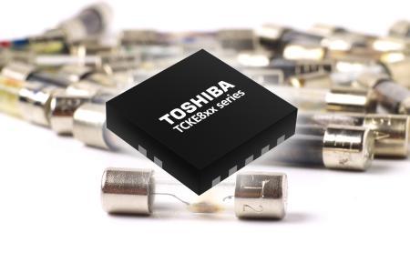 TOSHIBA eFUSE - Digitale Sicherung