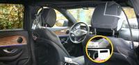 Corona Schutz für noch mehr Fahrzeugtypen: Taxiglas optimiert seine Trennschutzlösung und erweitert sein Portfolio erheblich