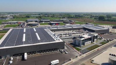 Hitachi Data Systems eröffnet neues Auslieferungszentrum in den Niederlanden