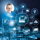 Smart Maintenance - Sichere Datenkommunikation für IIoT