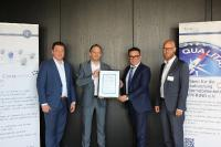 InCaTec Solution GmbH ist neues CAFM RING Mitglied