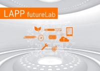 In the futureLab LAPP will be providing insights into what the future of connection technology will hold