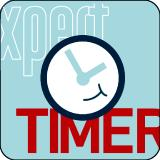 Xpert-Timer Projektzeiterfassung