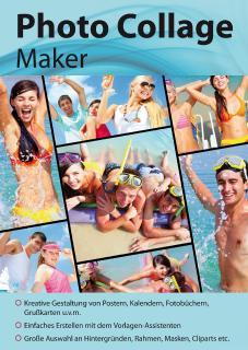 Photo Collage Maker