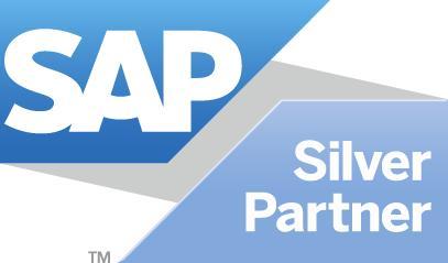 UnitCon ist SAP Silver Partner