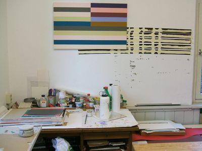 Atelier Reinhard Stoppe