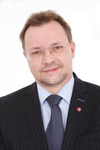 Gunnar Sames ist Steuerberater bei Ecovis in Freilassing