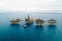 With the upgrading of over 350,000 documents of the Johan Sverdrup offshore platform by Engineering Base, Equinor is starting their transformation into highly digital, centrally managed lifecycle data / Photo: Equinor/Espen Rønnevik/Øyvind Gravås