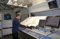 Scottish Book Printer Gains Greater Efficiency and Color Accuracy with X-Rite IntelliTrax
