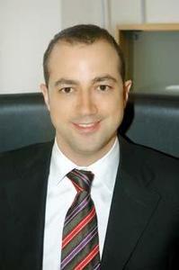 Cenk Serdar, Turkcell A.?. Chief Value Added Services Officer und NANOIDENT Aufsichtsratsmitglied