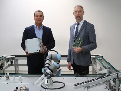 ATP Elektronik und tech-mo starten Strategische Partnerschaft