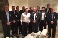 Euroserv Meeting Hamburg