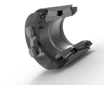 SCHAEFFLER Radsatzlager F-572061.TAROL150/250-U-TVP