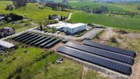 Königsee-Implantate GmbH investiert in eigene umweltfreundliche Energieversorgung, Bildnachweis: © Königsee-Implantate GmbH, 2021