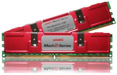 Mach2 high performance memory modules