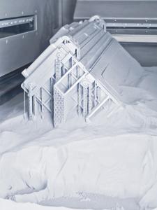 Additiv gefertigtes Bauteil Solidteq