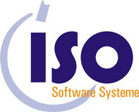 ISO Software Systeme Logo
