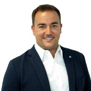 Matthias Malär, CSO Abrantix AG
