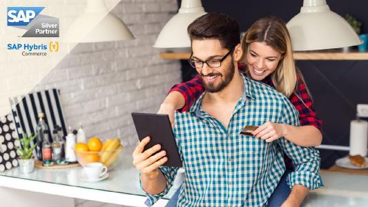 Durch die Integration der All-in-One-Zahlungsabwicklung von Novalnet bietet SAP Commerce (SAP Hybris) eine sichere und reibungslose Zahlungsabwicklung. Damit sind alle Zahlungsanforderungen über eine einzige Plattform erfüllt.