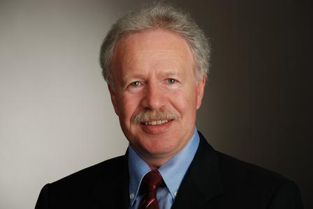 Pressefoto Dieter Flamm, Area Sales Manager