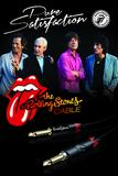 Adam Hall® launches exclusive Rolling Stones® Cable Series
