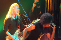 Alice in Chains mit Heil Sound