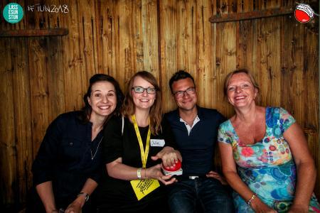 Juliane Hilbig, Dresden Marketing GmbH, MEET GERMANY