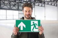 White Paper informiert zum Thema Sicherheitskennzeichnung, Kroschke sign-international GmbH
