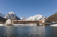 Fürstenhaus am Achensee in Tirol / © Travel Charme