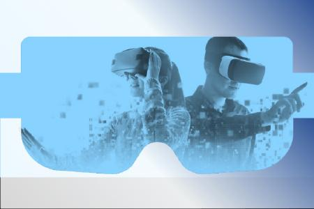 Umfrage Online VR/AR Corporate Learning