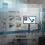 FRAMOS presents logistics automation solutions at LogiMAT