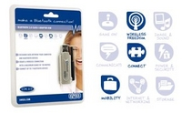 Bluetooth adaptor expands wireless options