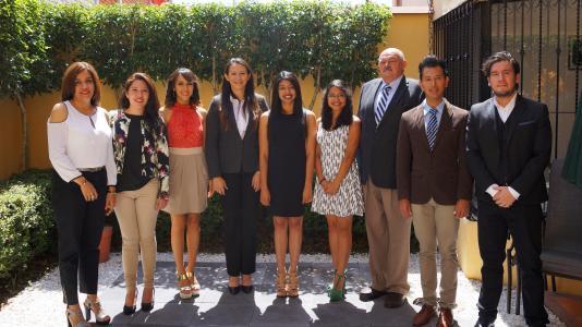 Kloepfel Consulting eröffnet neuen Standort in Mexiko