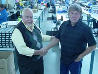 SMT, Inc. and Eruston Corp. Partner to Offer Complete Turnkey Manufacturing