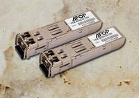 Alliance Fiber Optic Products, Inc. (AFOP) Announces the Release of Improved SFP (Small Form Factor) iClVOA™