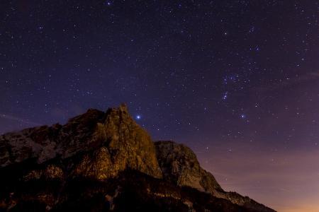 Südtirol: Schöne Landschaften, schöne Domains