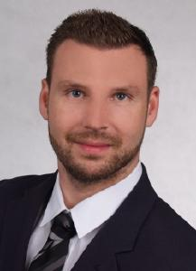 Benjamin Stierle, Head of Microsoft 365 Delivery bei der CollabStack GmbH