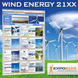 Wind Energy Exhibition goes online