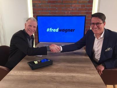 Thomas Bischof, Vorstandsvorsitzender der Württembergische Versicherung AG und Württembergische Lebensversicherung AG im Interview mit Prof. Dr. Fred Wagner