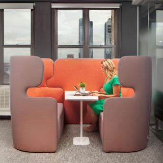 VIVO - SoftSeating by Bisley