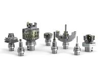 5 MAPAL offers the complete process for machining turbochargers