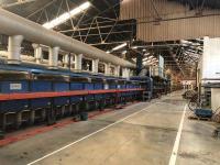 Peronda, ein führender spanischer Hersteller von Keramikfliesen, setzt Ultron DPS von Delta ein