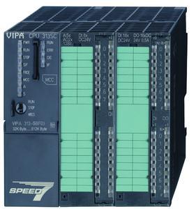 VIPA erhält Industriepreis 2008 für die CPU 314SC