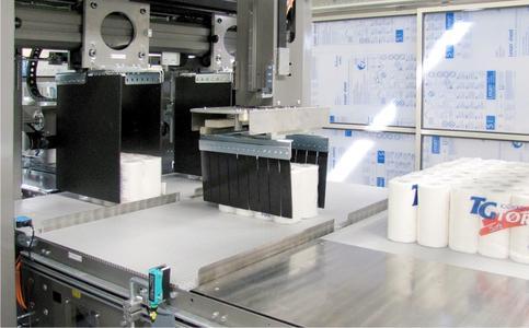 W+D-Langhammer presents a revolutionary bundler at Tissue World Americas