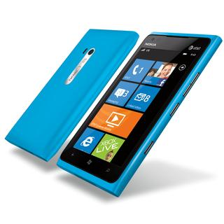 Nokia and AT&T introduce the new Nokia Lumia 900 on AT&T's 4G LTE network