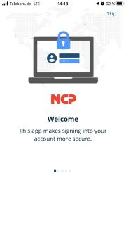 VPN Management System for Juniper SRX with new Two-factor Authentication