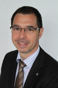 Andreas Mei, Leiter Vertrieb Deutschland der WITTENSTEIN alpha GmbH