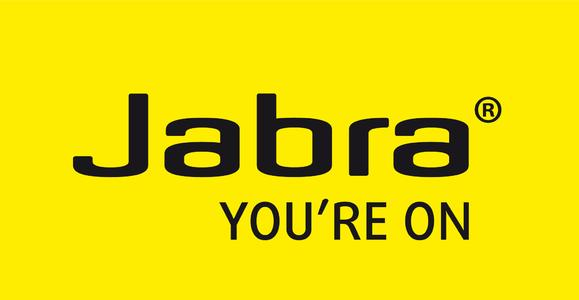 Jabra YOU'RE ON Logo