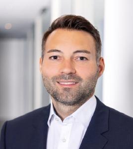 Dr. Tim Scheuerer, neuer Leiter Vertrieb & Marketing, Delfactis AG
